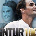 Federer fiton trofeun e 100-të në karrierë