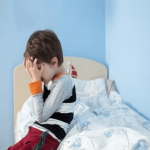 Depresion tek fëmijët e vegjël? Mësoni mbi trajtimin!