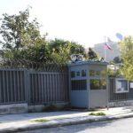 Në Konsullatën Ruse shpërthen granata