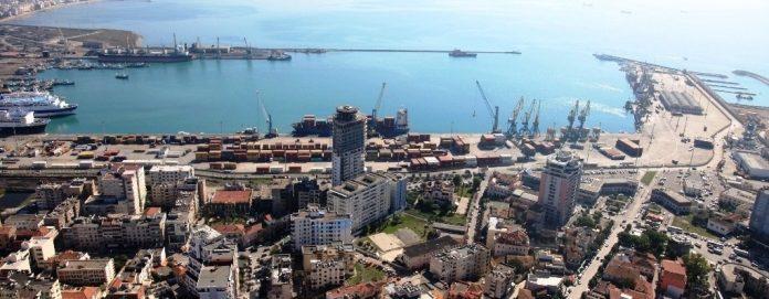 porto romano-konica.al