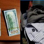Sekuestrimi i 26 mijë dollarëve në Rinas, dalin detaje të reja