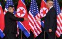 Koreja do lëshojë raketa?/ Trump: Nëse shikoj testime…