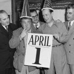 Histori/ Çfarë ka ndodhur më 1 prill?