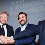Salvini dhe ëndrrat e reja për Evropën…