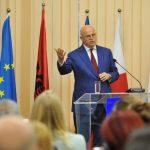 Grapperhaus jep alarmin: Bandat shqiptare rrezik për rendin në Holandë