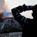 Flakët e Notre Dame dhe një mësim për evropianët
