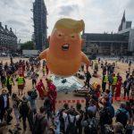Vizita e Trump në Britani, një gabim i madh