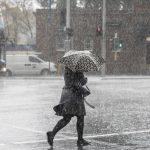 Kapriçot e motit, reshje shiu e temperatura të ulëta në këto zona