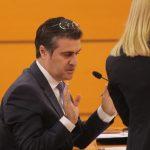 Fshehu dënimin në Itali, KPA shkarkon gjyqtarin Admir Thanza