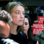 Publikohen imazhet e dhunës fizike të Johnny Depp mbi Amber Heard