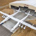 Fluturimi i parë i avionit më të madh në botë
