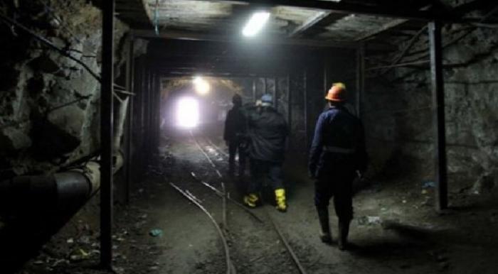 Plagosen dy minatorë në minierën e Bulqizës - Konica.al