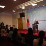 Masat/ Cakaj-konsujve të nderit: Dorëzoni targat diplomatike!