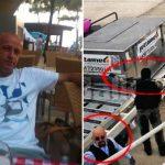 """Grabitja Rinas/ Del sot para Gjykatës, """"Daja"""" nga Kosova refuzon të flasë"""