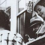 Mbretëresha Geraldinë: Dua lumturinë e popullit tim