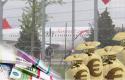 Grabitja e 10 mln eurove në Rinas, reagon zv.kryeministri