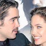 Cili është aktori britanik në lidhje me Angelina Jolie?