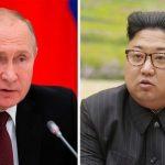 Takimi i parë mes Putin e Kim Jong-un në fund të muajit
