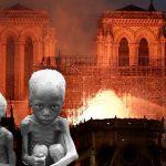 """""""750 mln euro në 24 orë për Notre Dame, po fëmijët në Afrikë?"""""""