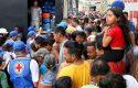 Maduro pranon krizën, mbërrijnë ndihmat e para në Venezuelë
