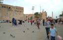 Luftimet në Libi/ 8 mijë të zhvendosur