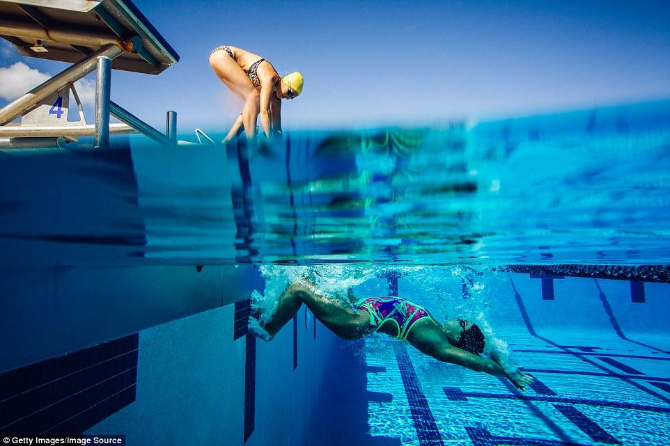 Amanda, ndan disa këshilla rreth pishinave! - Konica al