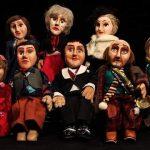 Fëmijët presin me ëndje magjinë e kukullave