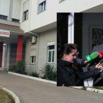 Basha viziton Dollapin në spital: Mjekët po e mbajnë nën kontroll