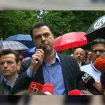 Basha nga protesta: Junta Kriminale e Ramës ka marrë peng vendin