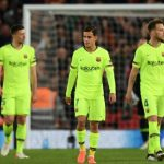 Eleminimi nga CHL/ Barcelona 'u vë fshesën' 9 lojtarëve