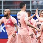 Barcelona e mbyll 'në paqe', Reali dështon sërisht!