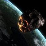 """Toka shpëton nga asteroidi përbindësh për një """"fije floku"""""""