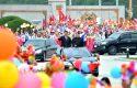 Vizita e Xi Jinping në Korenë e Veriut, një mesazh për Trump