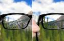 Tani mund të zhdukni gërvishtjet nga xhamat e syzeve!