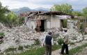 """Tërmetet që """"shkundën"""" Korçën, lajm në mediat ndërkombëtare"""