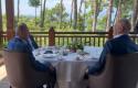 Rama në Turqi, në drekë me Presidentin Erdogan