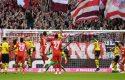 Dortmundi 'shuplakë' Bayernit, fiton Superkupën!