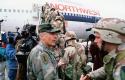 Clark: Ç'më tha presidenti maqedonas në '99