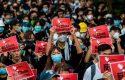 Pse SHBA nuk po reagon për Hong-Kong-un?