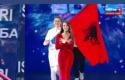 Këngëtarja shqiptare që po mahnit Rusinë