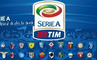 Serie A 1