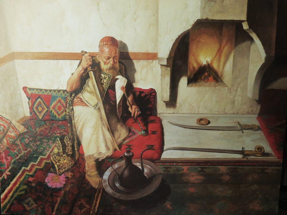 Ali Pashë Tepelena, njeriu me kujtesë të jashtëzakonshme - Konica.al