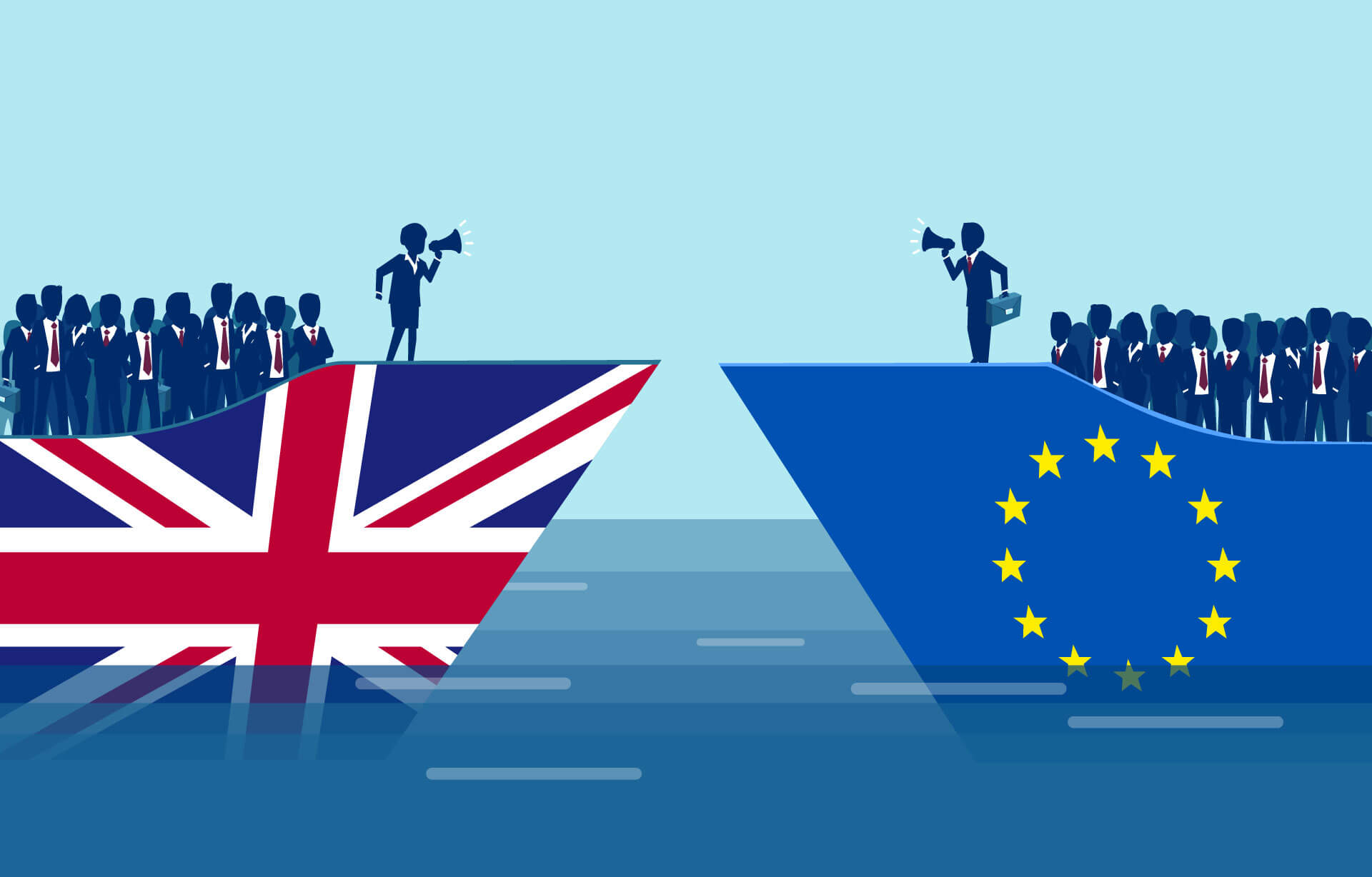 No deal Brexit what does it mean for your SAP system