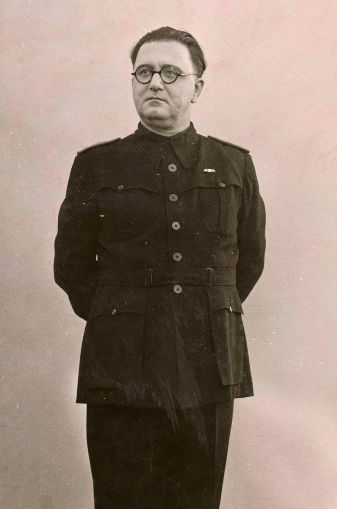 Ernest Koliqi