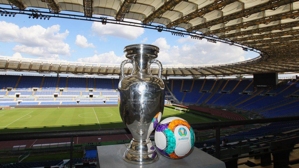 olimpico roma euro 2020